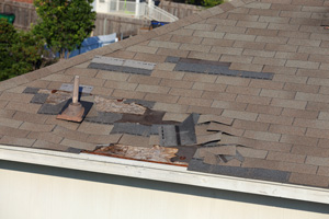 Greater Cincinnati roof repair